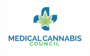 Medical Cannabis Council Logo
